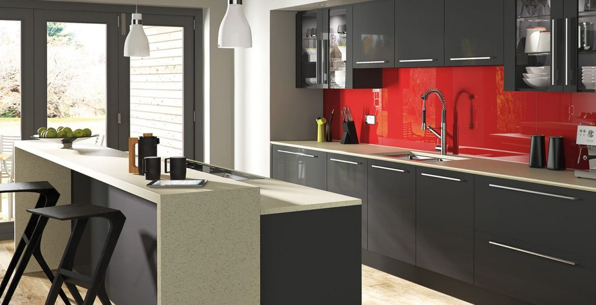 7 Tips for Designing a Modular Kitchen on a Spending Plan