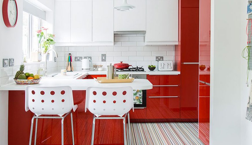 Top 6 Things before Installing Your Modular Kitchen